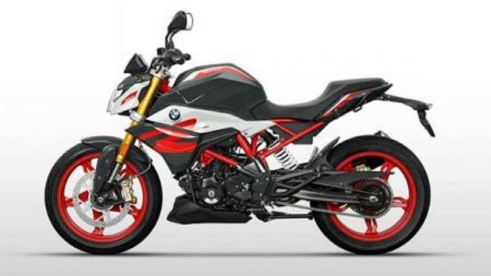TVS, BMW bikes, BMW motorcycles, Chennai