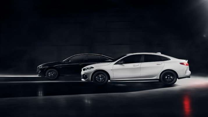 BMW launches 2 Series Gran Coupe Black Shadow edition at Rs 42.3 lakh