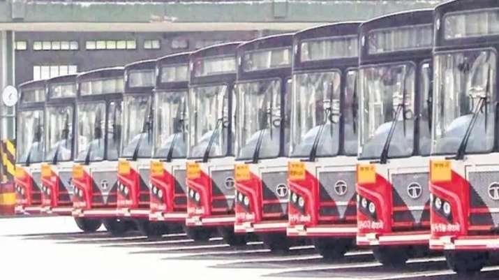Maharashtra: Aurangabad bus conductors to be armed with body cameras to keep tab on passengers behav
