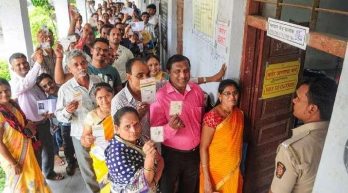 Bengaluru municipal elections