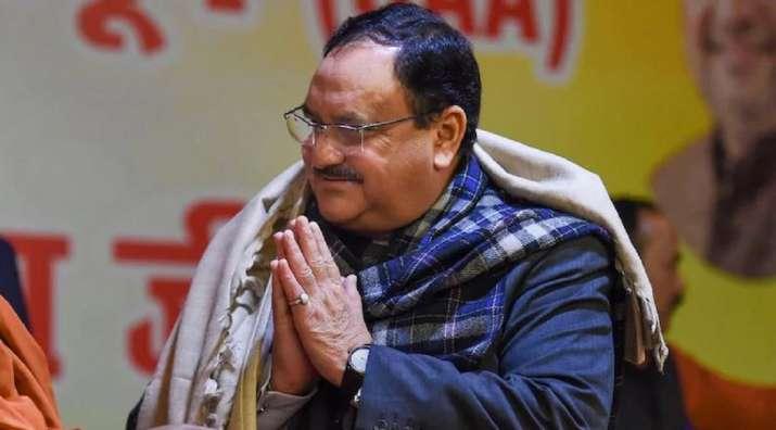 BJP's win in Rajasthan local polls shows trust of poor, farmers in PM Modi: J P Nadda