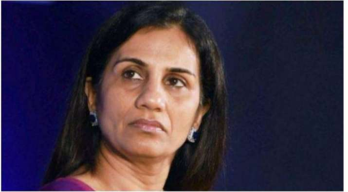 SC rejects Chanda Kochhar's appeal against sacking as ICICI Bank CEO, says 'sorry, not inclined to i
