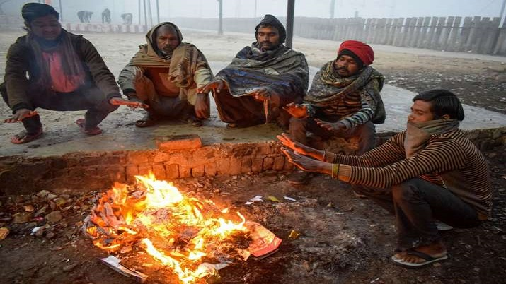 IMD Alert! Severe cold wave conditions likely over Punjab, Haryana and Delhi