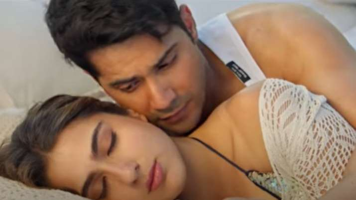 Varun Dhawan, Sara Ali Khan's romantic melody 'Tere Siva' from Coolie No. 1 will win your heart