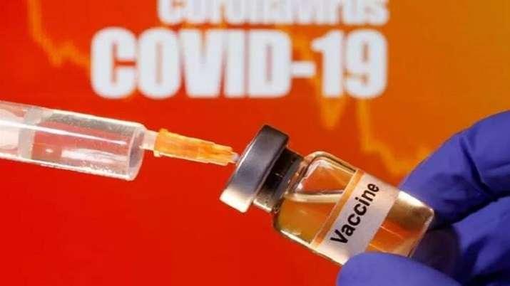 Oxford COVID-19 vaccine