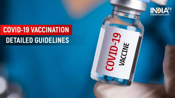 How will Indians be vaccinated for COVID-19? Govt issues