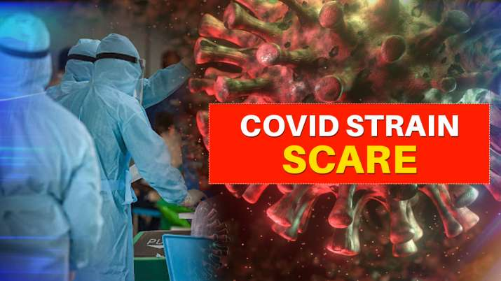 20 UK returnees test positive for new COVID strain in India