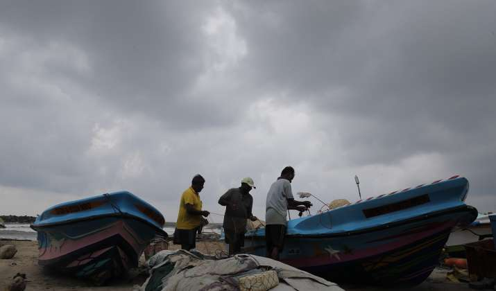 Cyclone Burevi LIVE: Storm likely to hit Kerala, Tamil Nadu today; airports to remain closed