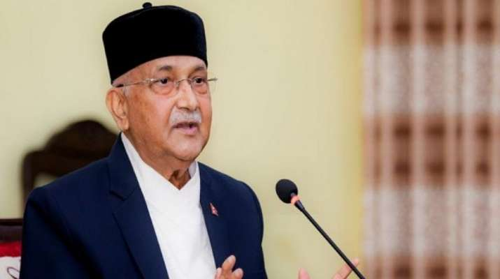 Nepal PM Oli recommends dissolution of Parliament