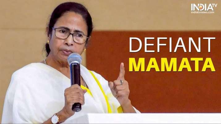 mamata banerjee, MHA, nadda attack, trinamool congress, bjp, bengal polls