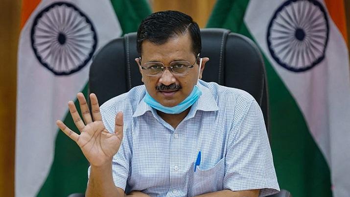 Delhi CM Arvind Kejriwal reveals COVID-19 vaccine rollout plan | India News  – India TV