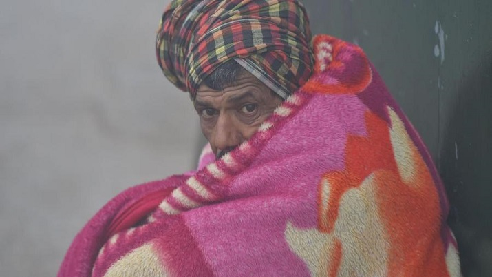 Avoid drinking, says IMD as north India braces for 'severe' cold wave