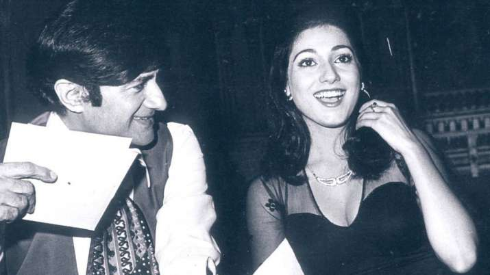 Tina Ambani remembers Dev Anand on his death anniversary: Thank you for the memories