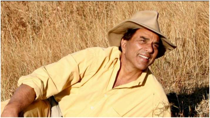 Dharmendra honoured by New Jersey Senate and General Assembly