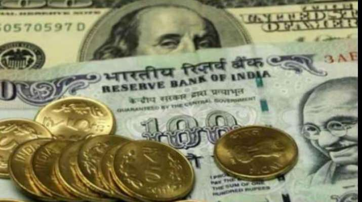 Rupee rises 5 paise to 73.59 against US dollar in early trade