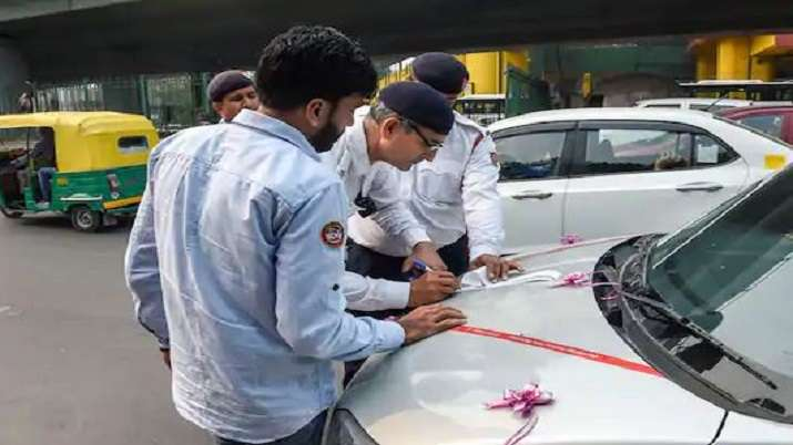 Amid coronavirus pandemic, the government extended validity of motor vehicle documents like driving licence, registration certificate (RC).