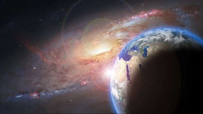 New data reveals early origins of solar system, life on Earth