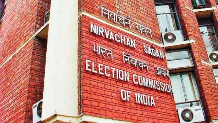What should be poll expenditure limit for candidates in LS,