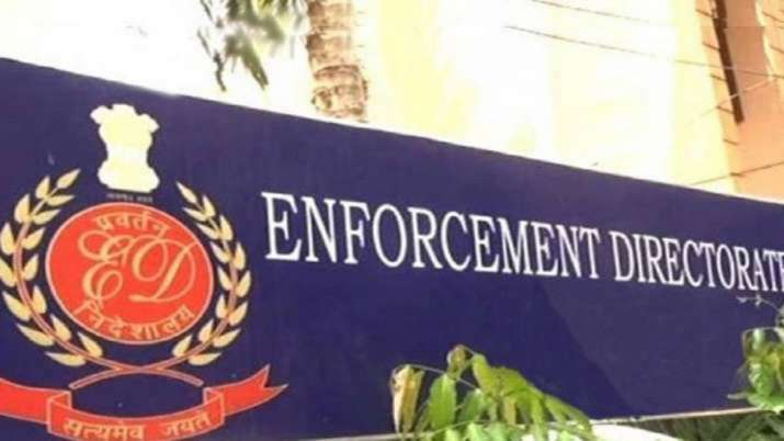 Enforcement Directorate, Agri Gold Ponzi Fraud Scam