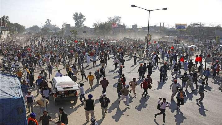 Farmers, farmers protests, farmer unions, farm laws, Punjab, Haryana