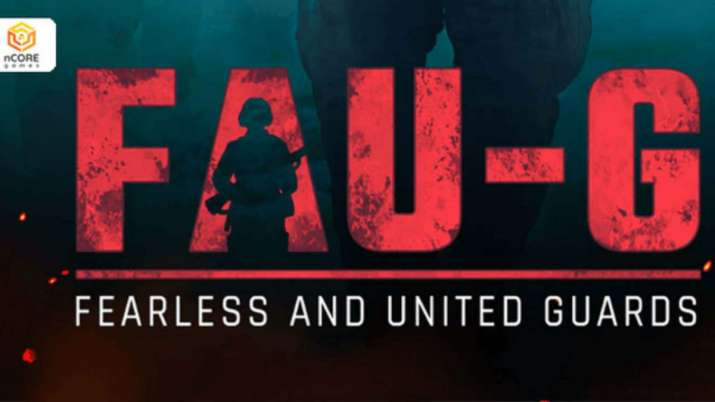 faug, faug india launch, pubg, pubg mobile india