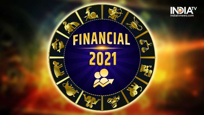 Financial Horoscope 2021