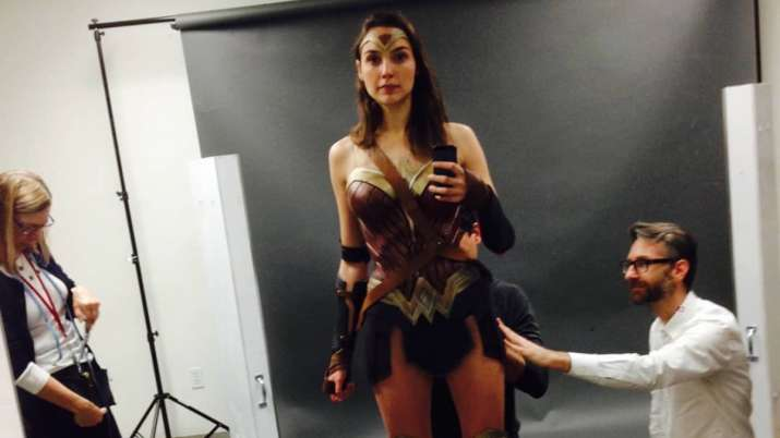 Gal Gadot to return with 'Wonder Woman 3'