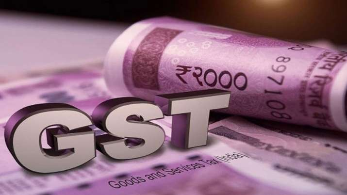 GST collection in november
