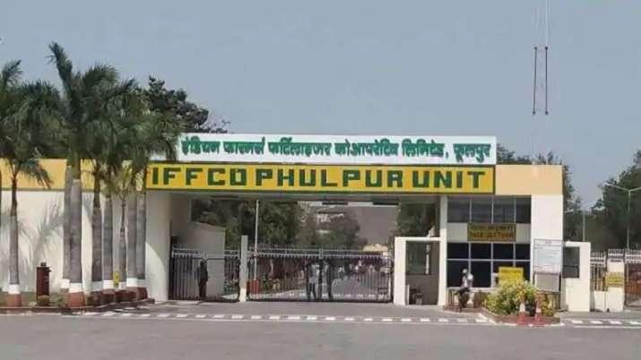Prayagraj: 2 dead after Ammonia gas leak at IFFCO plant