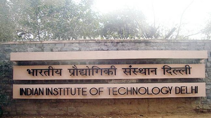 NIT Srinagar students to get direct admission into PhD in IIT Delhi