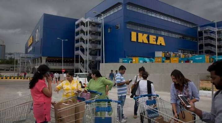 India to get second Ikea store in Navi Mumbai on Friday