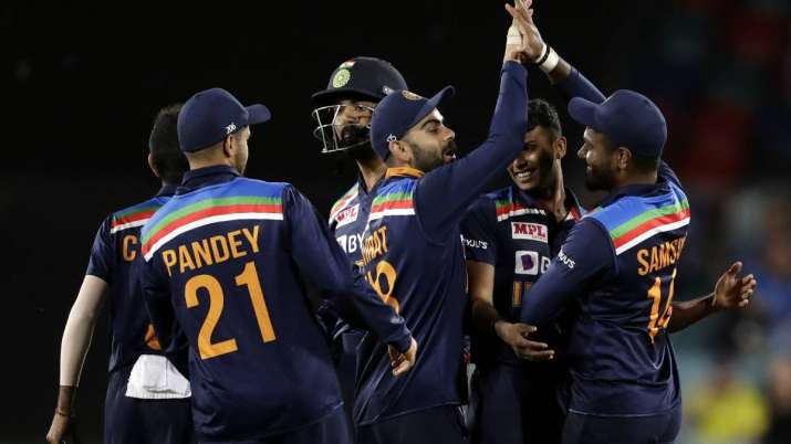 A series win will be an ideal confidence booster for India