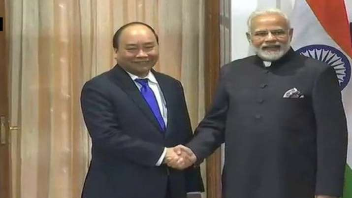 India, Vietnam expected to ink pacts to expand ties at virtual summit today