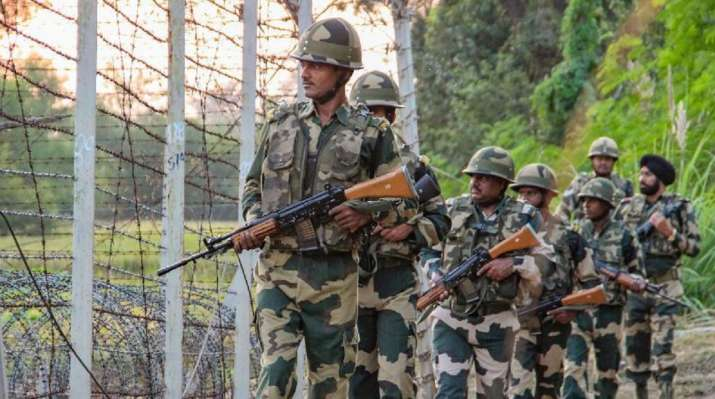 pakistan ceasefire violations
