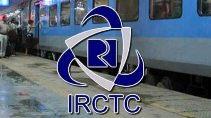 Indian Railway Catering and Tourism Corporation (IRCTC) Official Website