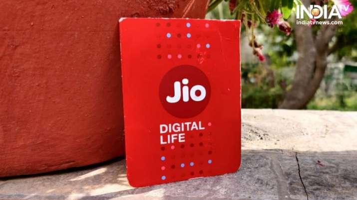 reliance jio port out