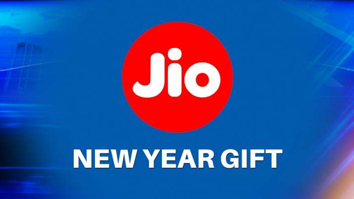 New Year gift! Reliance Jio voice calls to other networks in India to be  FREE from January 1 | Business News – India TV