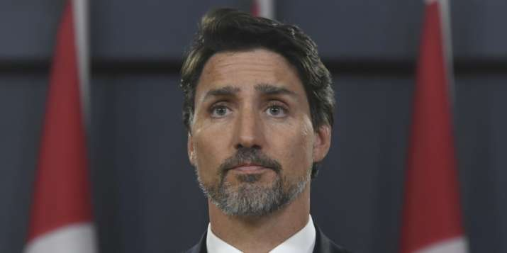 Trudeau said that Canada will always be there to defend the