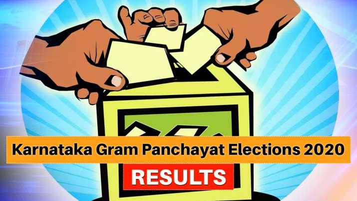 Karnataka Gram Panchayat election 2020 results: Counting of votes begins