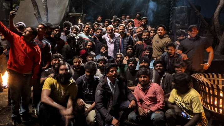 KGF: Chapter 2: Yash, Sanjay Dutt and others conclude climax shoot, wraps work on film