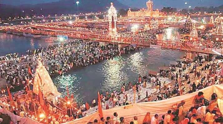 Haridwar kumbh, kumbh haridwar, haridwar kumbh january, haridwar kumbh shahi snan, kumbh, kumbh news