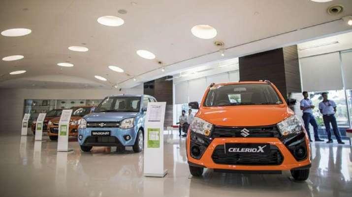 Maruti Suzuki India to hike prices from January