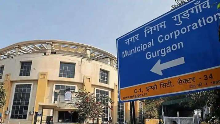 Gurugram: Now family ID card mandatory to avail MCG services