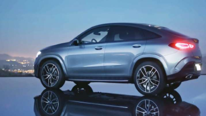 India Tv - Mercedes Benz AMG GLE 53 4MATIC+ Coupe