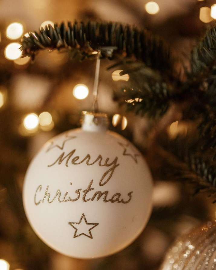 India Tv - Merry Christmas 2020: Wishes, Quotes, HD Images, Facebook Greetings, WhatsApp statuses, Messages for