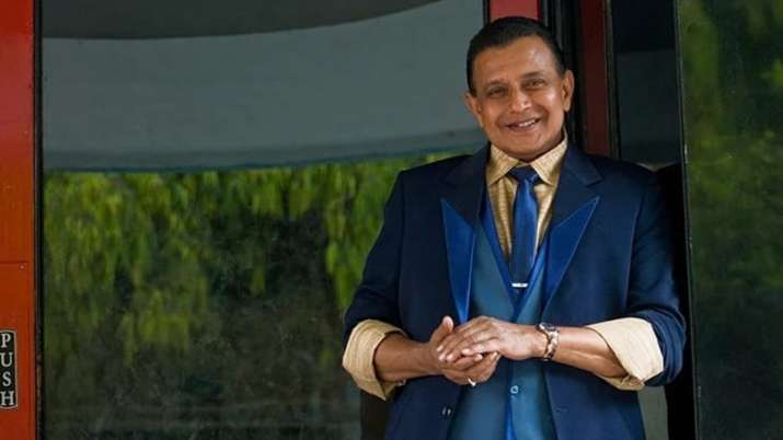 Mithun Chakraborty Health: The Kashmir Files shoot suspends for a day after actor collapse on