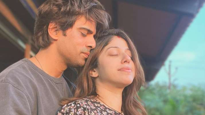 Actor Mohit Malik and wife Addite expecting first child