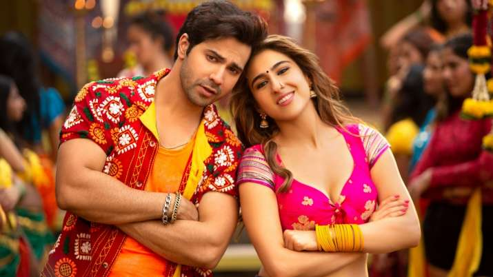 Coolie No 1 Song Mummy Kassam out: Varun Dhawan, Sara Ali Khan will leave you tapping your feet