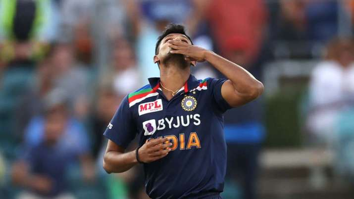 t natarajan, t natarajan australia, t natarajan debut, t natarajan india