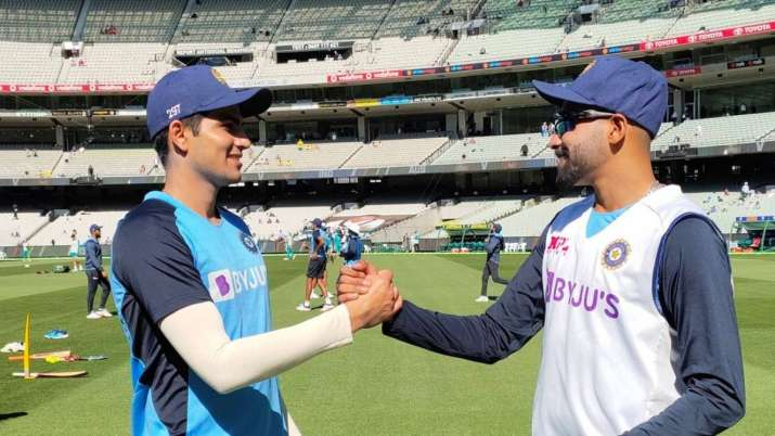 AUS vs IND, 2nd Test | Debutants Shubman Gill, Mohammed Siraj showed  character: Ajinkya Rahane | Cricket News – India TV